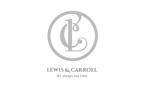 Lewis and Carroll